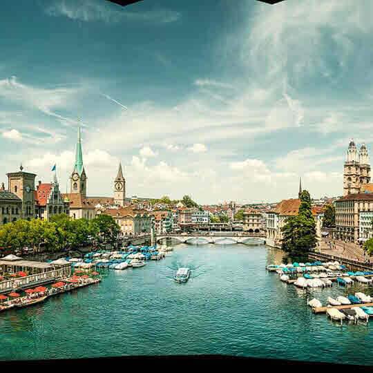 Zürichsee Tourismus 10
