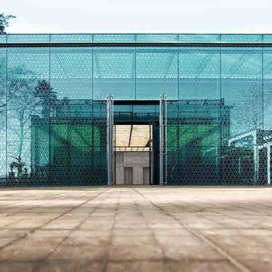 Museum Rietberg Zürich 10
