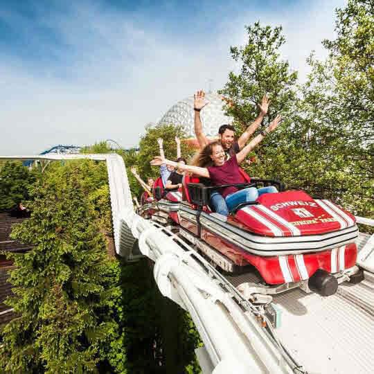 Europa-Park - Freizeitpark & Erlebnis-Resort 10