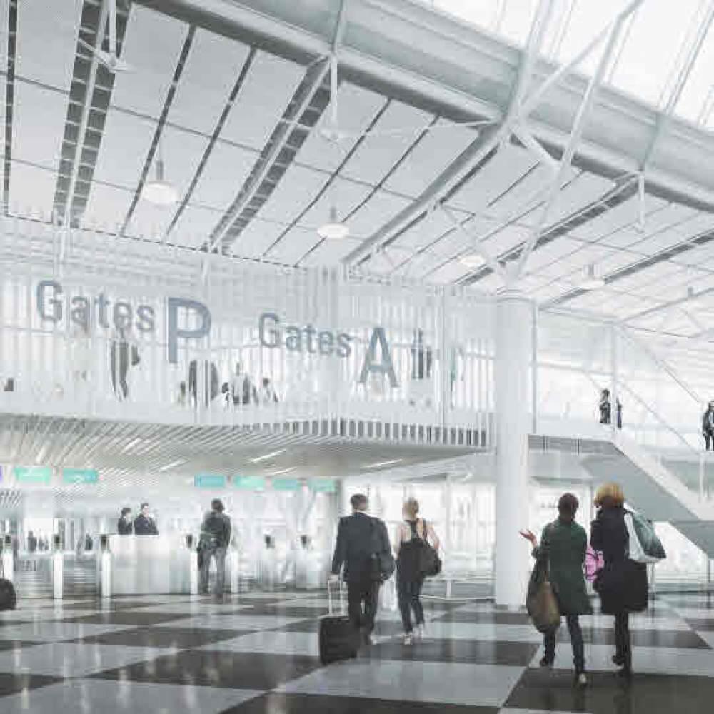 Flughafen München Besucherpark - Das Ausflugsziel 10
