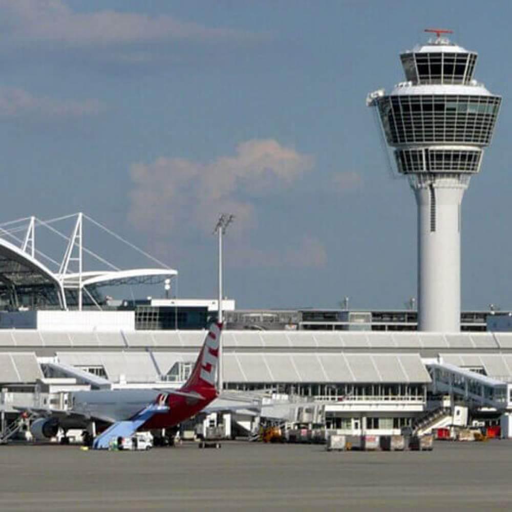 Flughafen München Besucherpark - Das Ausflugsziel