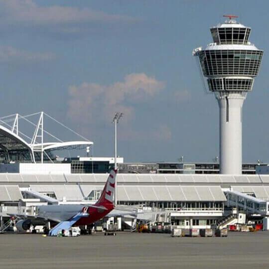 Vorschaubild zu Flughafen München Besucherpark - Das Ausflugsziel
