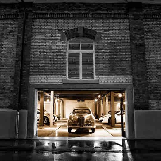 Vorschaubild zu autobau Romanshorn - Leidenschaft Automobil