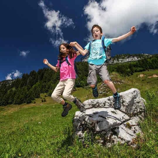 Vorschaubild zu Amden & Weesen Tourismus