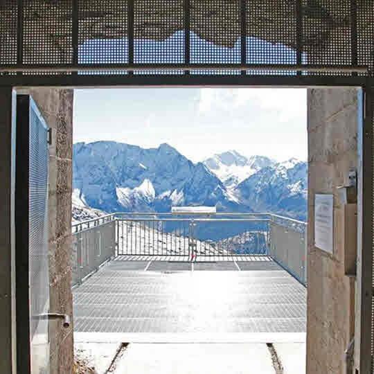 Vorschaubild zu Sasso San Gottardo - Das Herz der Schweiz