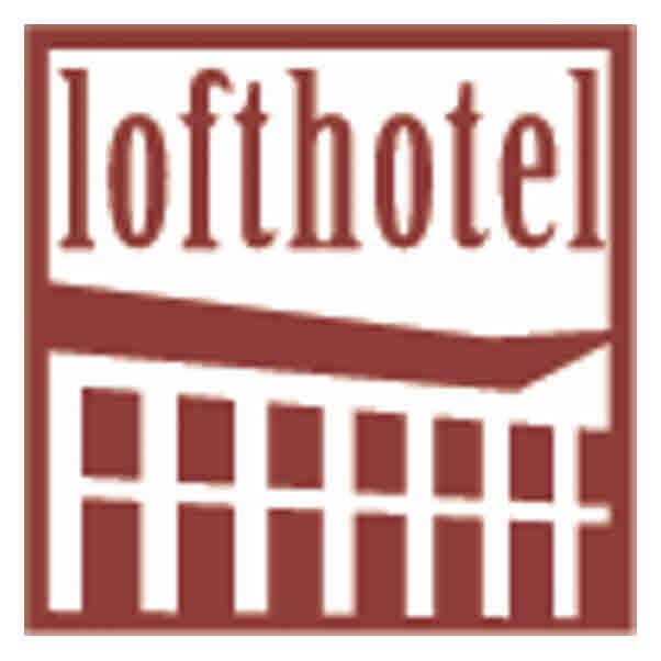 Logo zu lofthotel Murg