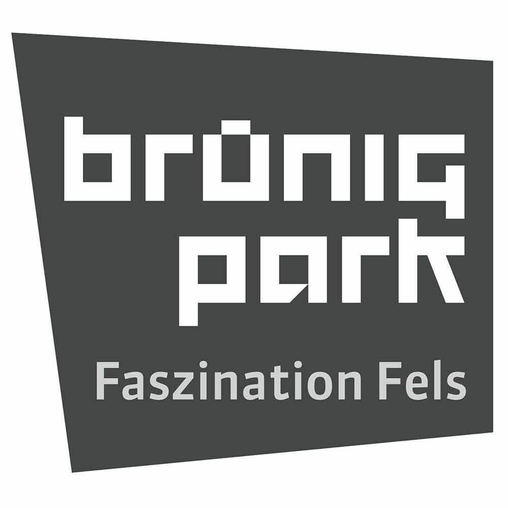 Logo zu Brünig Park – Freizeitaktivitäten im Felsen des Brünigs