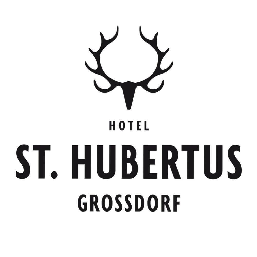 Logo zu Hotel St. Hubertus in Egg, Bregenzerwald