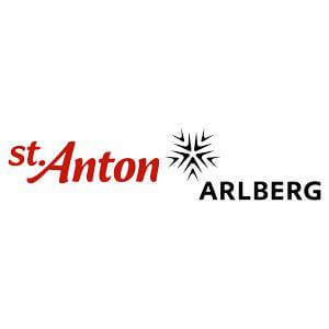 Logo zu St. Anton am Arlberg
