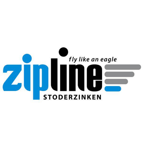 Logo zu Zipline Stoderzinken in Gröbming - Fliegen wie ein Vogel