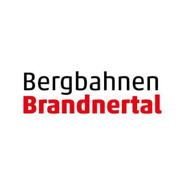 Logo zu Bergbahnen Brandnertal - bequem die Gipfel stürmen