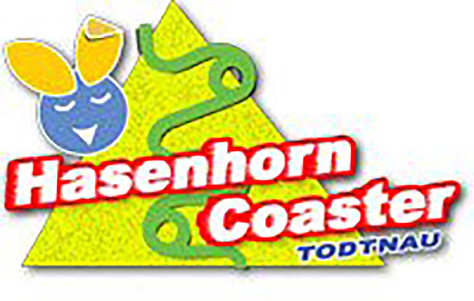 Logo zu  Hasenhorn Rodelbahn
