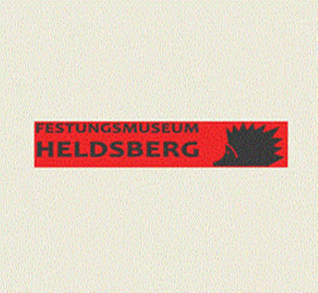 Logo zu Festungsmuseum Heldsberg