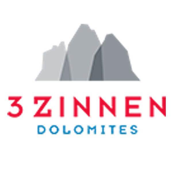 Logo zu Drei Zinnen Dolomiten - unvergesslicher Urlaub im Pustertal