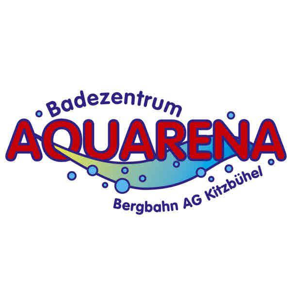 Logo zu Badezentrum Aquarena Kitzbühel