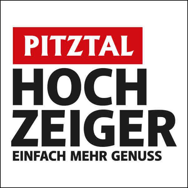 Logo zu Zirbenpark Hochzeiger - der Family-Berg im Pitztal