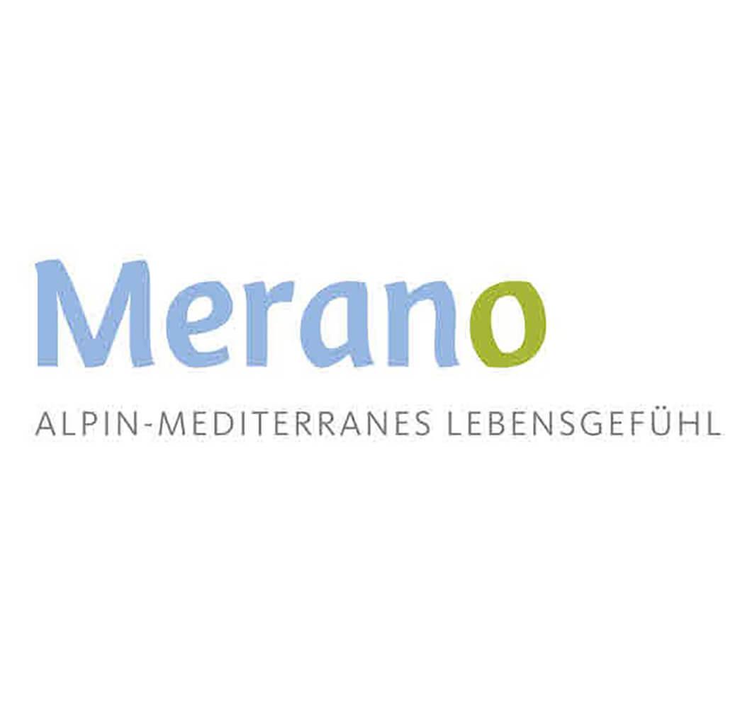 Logo zu Meran - bekannter Kurort in Südtirol
