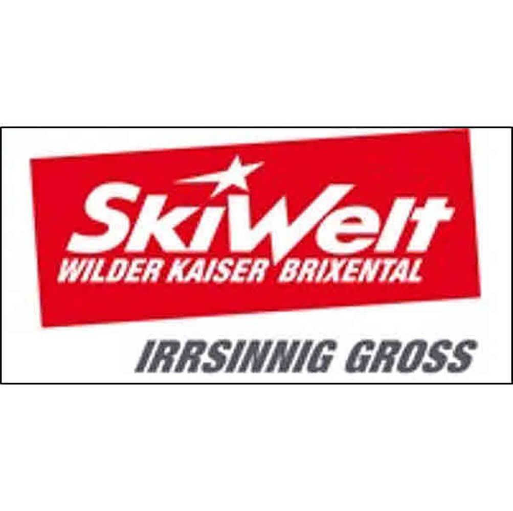 Logo zu SkiWelt Wilder Kaiser im Brixenal