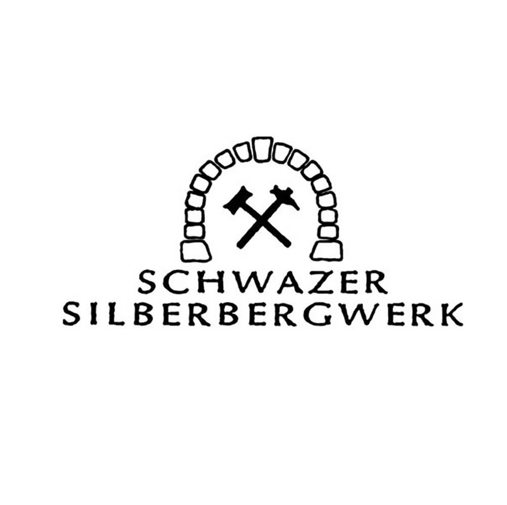 Logo zu Schwazer Silberbergwerk in Schwaz Tirol