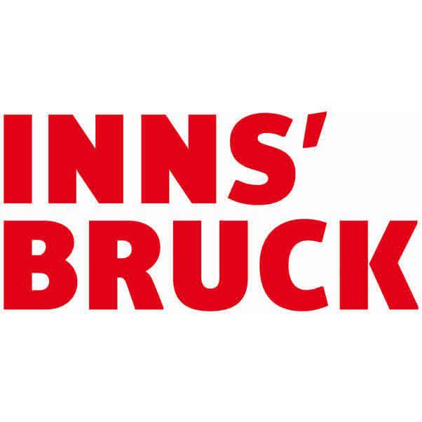 Logo zu Innsbruck Tiroler Hauptstadt