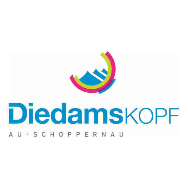 Logo zu Der Diedamskopf in Vorarlberg