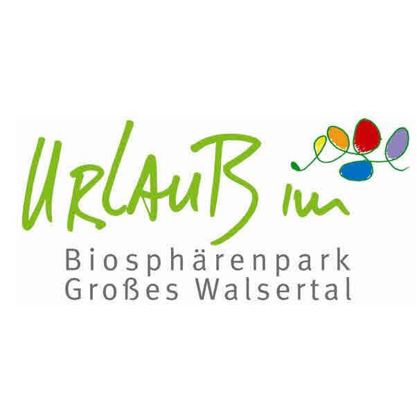 Logo zu Der Biosphärenpark Grosses Walsertal - die Natur erleben