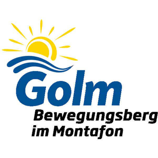 Logo zu Golm – der Bewegungsberg im Montafon
