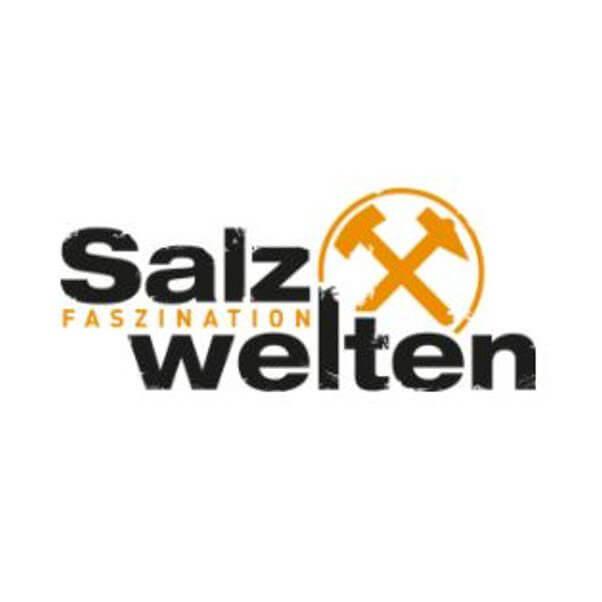 Logo zu Salzwelten Hallein im Salzburgerland