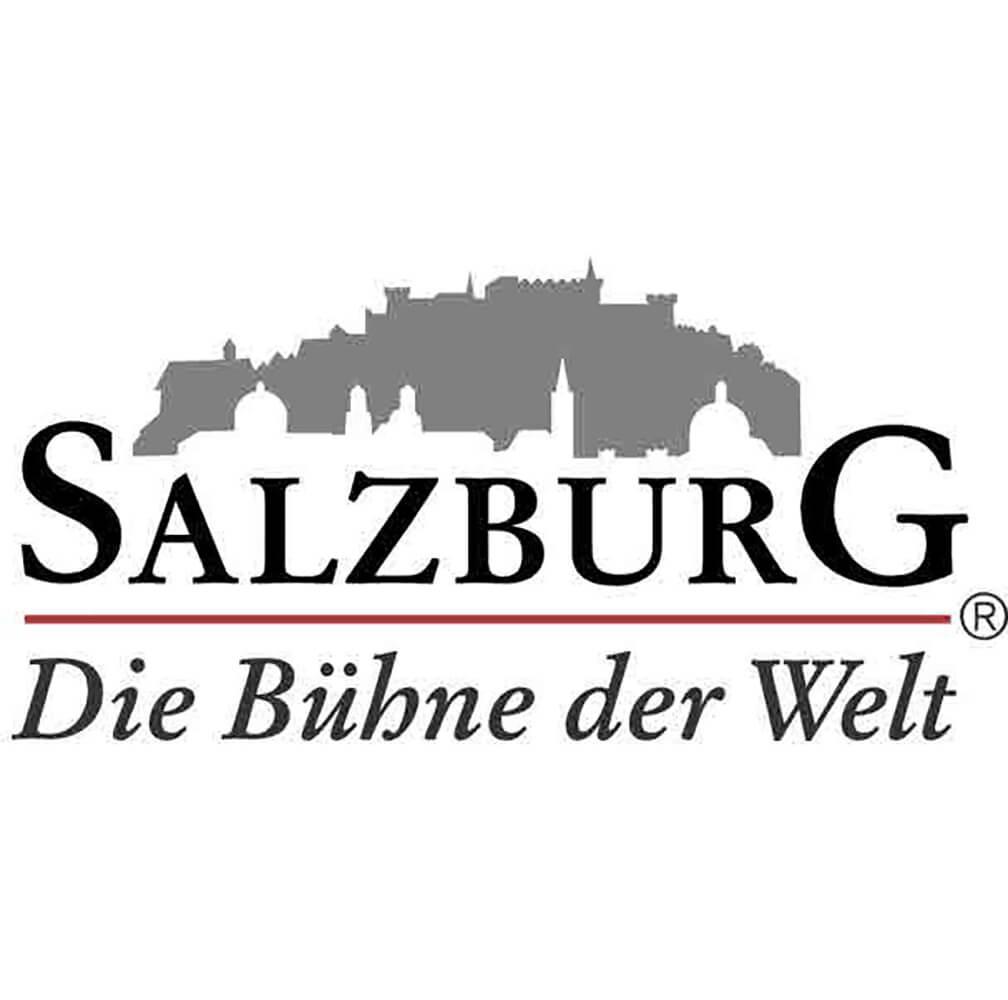 Logo zu Die Mozartstadt Salzburg