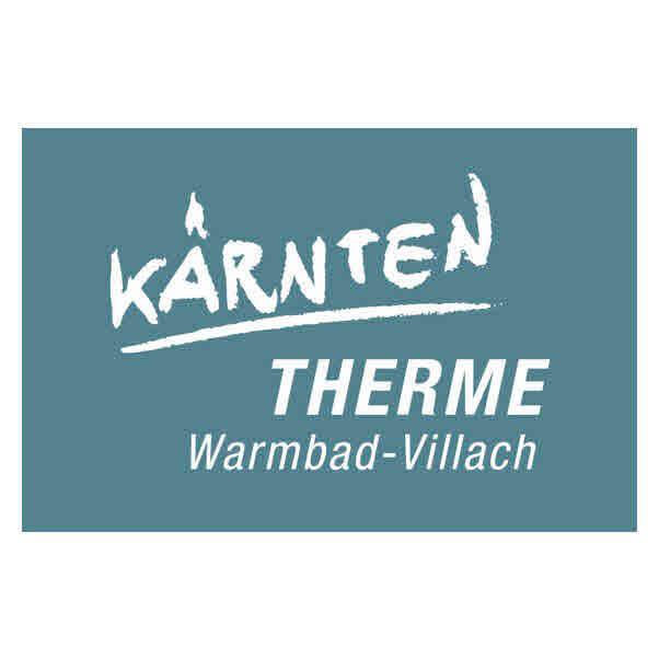 Logo zu KärntenTherme Warmbad-Villach