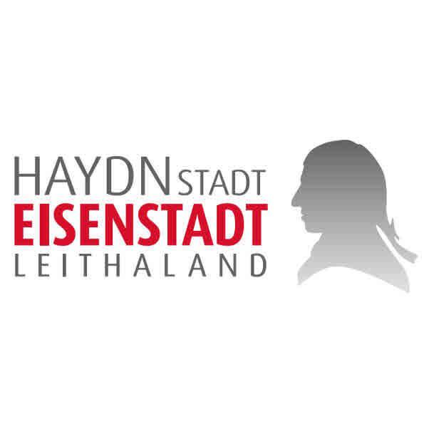 Logo zu Eisenstadt - Haydnstadt  im Burgenland