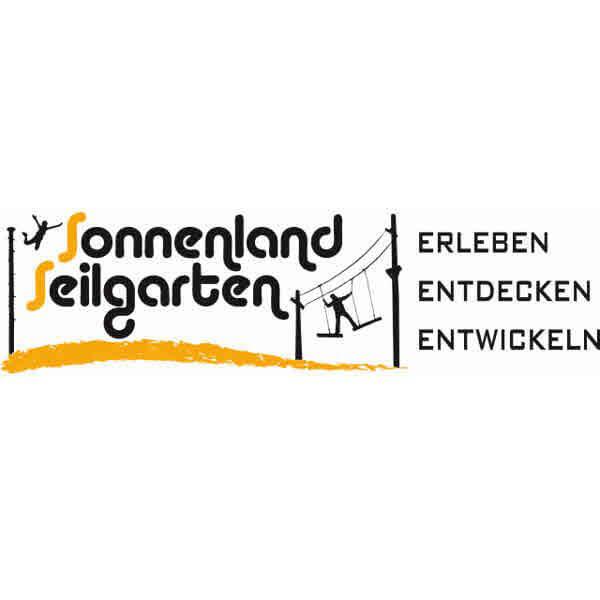 Logo zu Sonnenland Seilgarten Lutzmannsburg