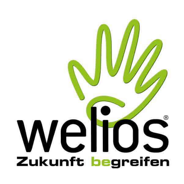 Logo zu Welios Science Center in Wels