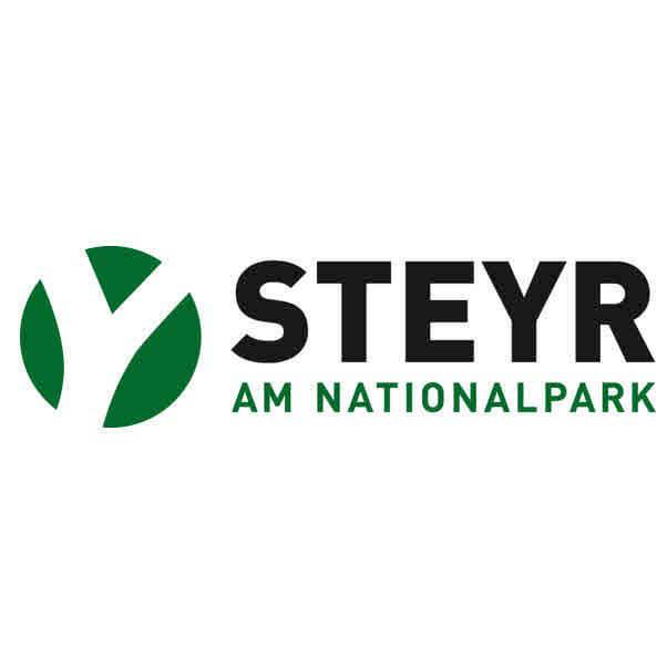 Logo zu Die Stadt Steyr in Oberösterreich