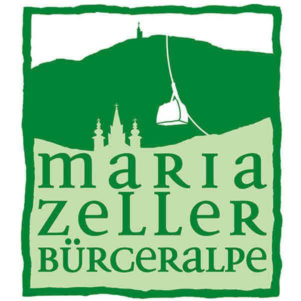 Logo zu Mariazell und Mariazeller Bürgeralpe Steiermark