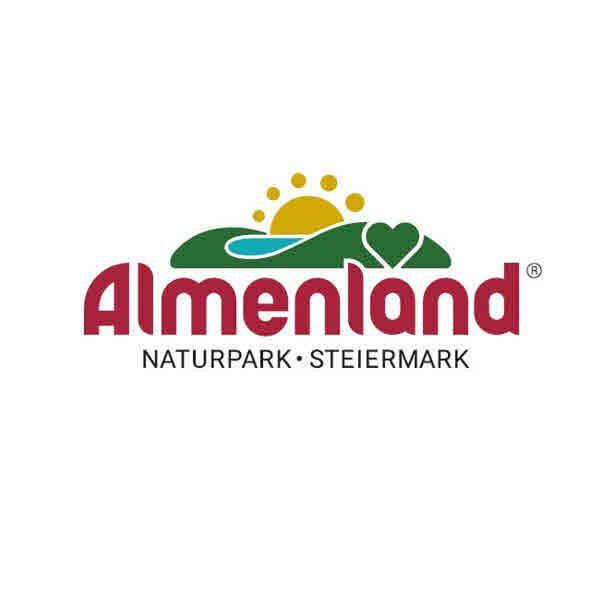 Logo zu Naturpark Almenland Steiermark