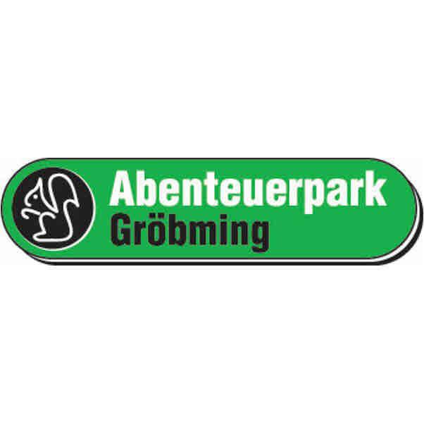 Logo zu Abenteuerpark Gröbming - Österreichs grössten Kletterpark