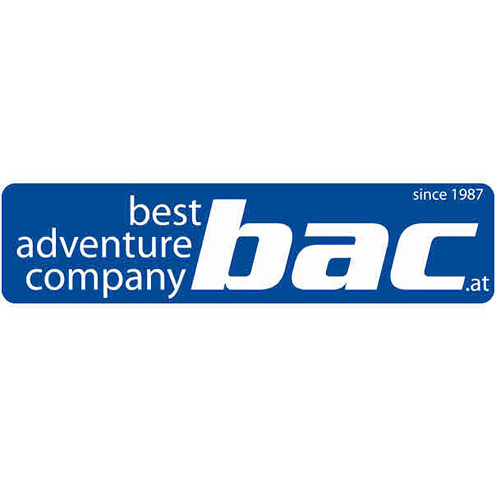 Logo zu BAC - Best Adventure Company – der Outdoor Spass in Gröbming