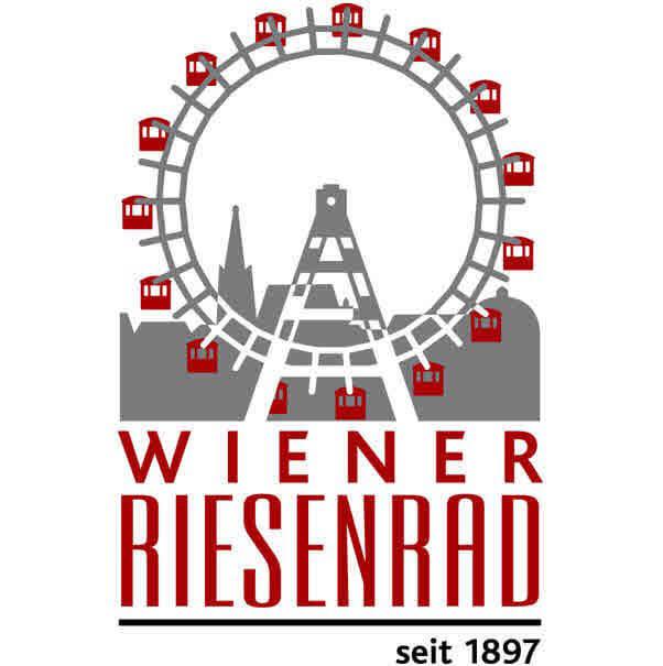 Logo zu Wiener Riesenrad und Prater