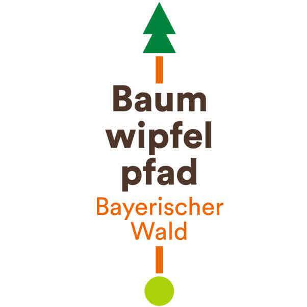 Logo zu Der Baumwipfelpfad im Bayerischen Wald