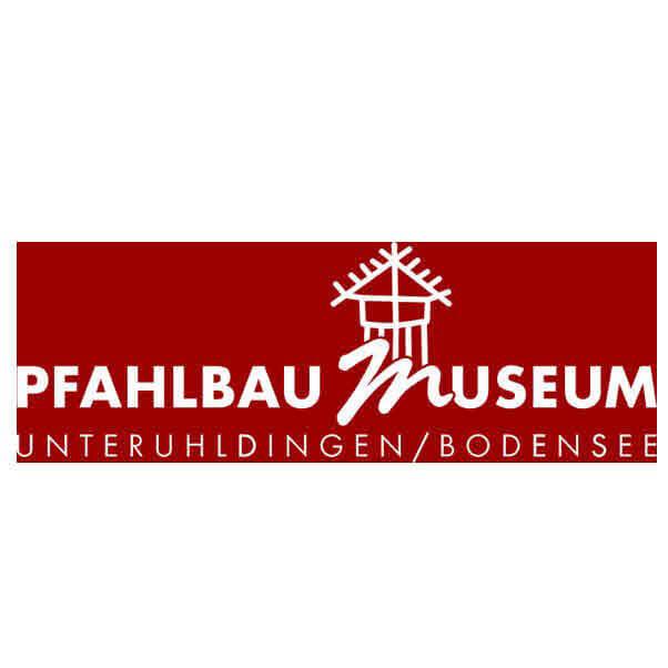 Logo zu Pfahlbaumuseum in Unteruhldingen am Bodensee