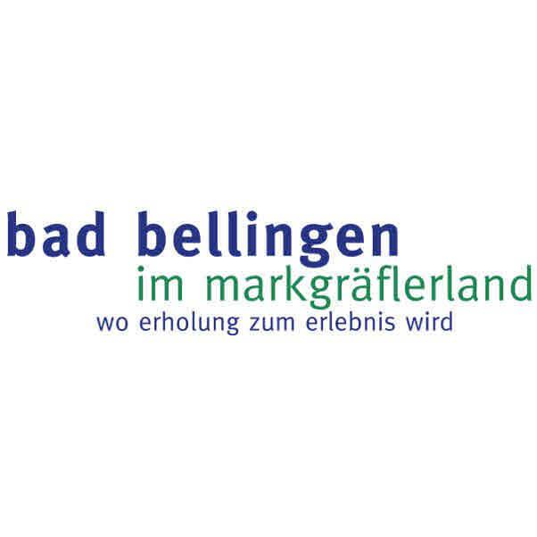 Logo zu Bad Bellingen im Markgräflerland Schwarzwald
