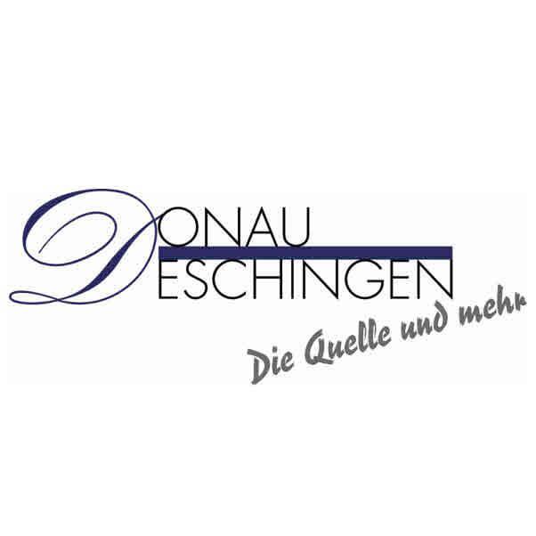 Logo zu Donaueschingen Südschwarzwald
