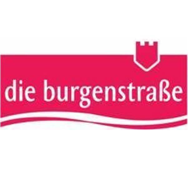 Logo zu Die Burgenstrasse im Heilbronner Land
