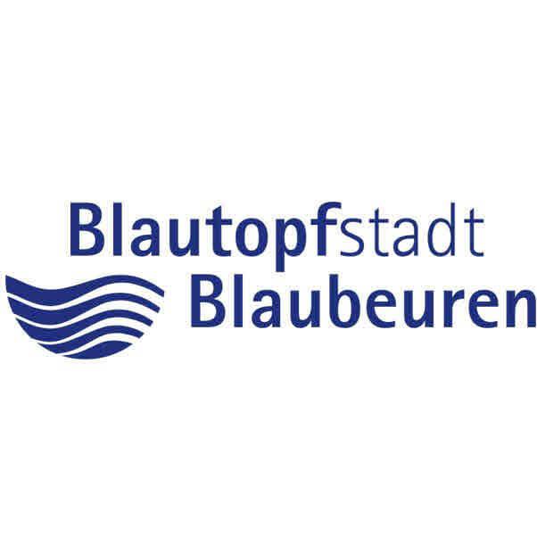 Logo zu Blaubeuren aufder Schwäbischen Alb