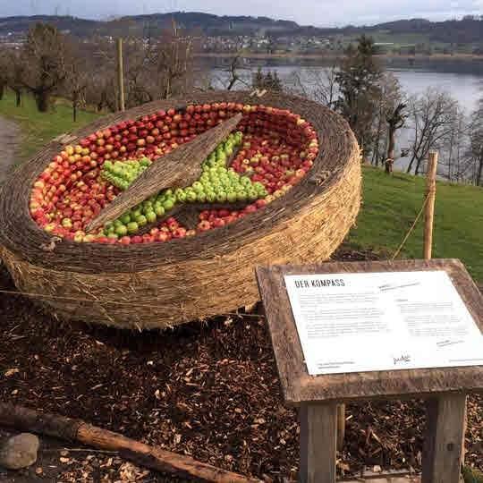 Vorschaubild zu Juckerhof ÖpfelGarte