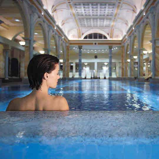 Vorschaubild zu Grand Resort Bad Ragaz