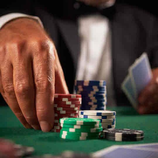 Vorschaubild zu Grand Casino Luzern