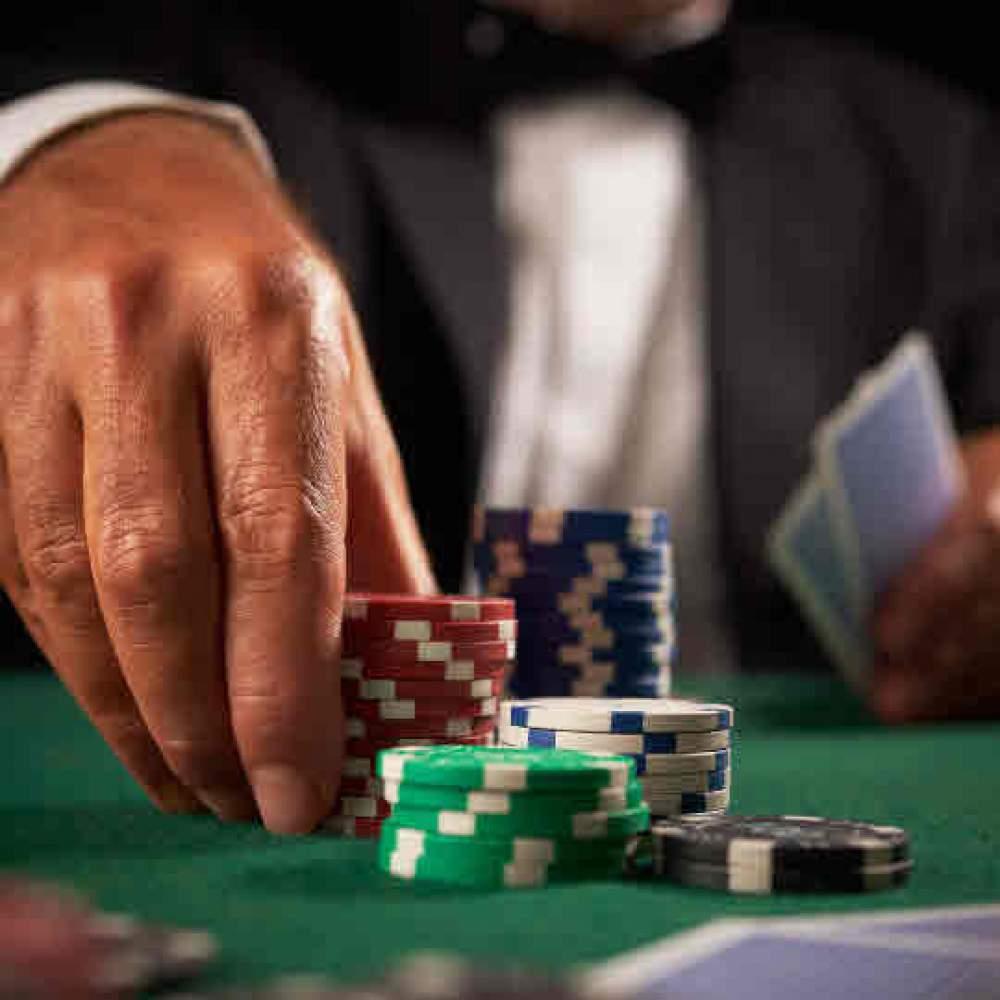 Grand Casino Luzern 10