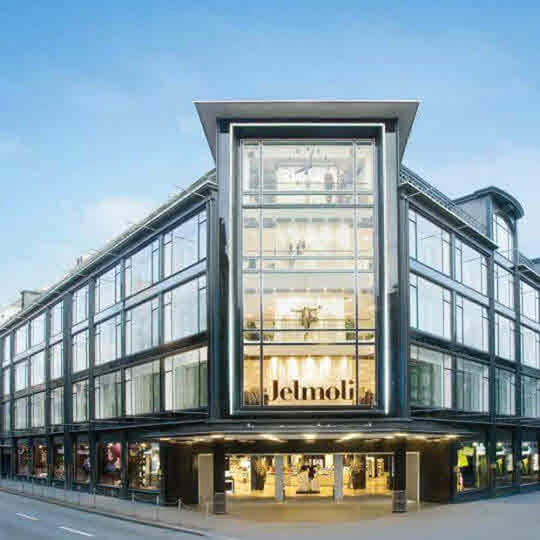 Vorschaubild zu Jelmoli - The House of Brands